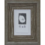 Frame USA Appalachian Barnwood Picture Frame; 4'' x 6''