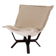 Howard Elliott Milan Prairie Puff Chair