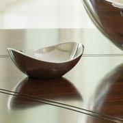 Global Views 5'' Spry Bowl; Aluminum