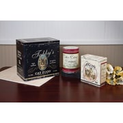 OhioWholesale 3 Piece Cat Advertising Tins Set