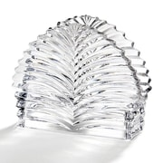Studio Silversmiths Curved Lines Napkin Holder
