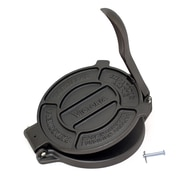 Victoria Cast Iron Tortilla Press; 8''