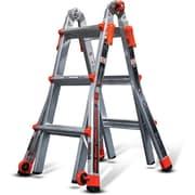 Little Giant Ladder 11 ft Aluminum Velocity Multi-Position Ladder