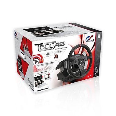 Thrustmaster Racing Wheel T500RS for PS3/PC, English
