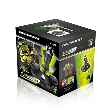 Thrustmaster T-16000M Joystick for PC, (663296415455)