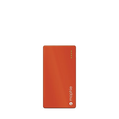 Mophie PowerStation Mini External Battery, Orange