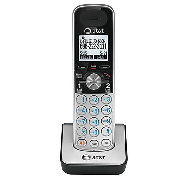 AT&T TL88002 Accessory Cordless Handset