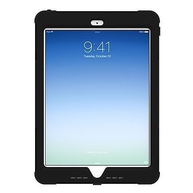 Trident Kraken Apple iPad Air Case, Black