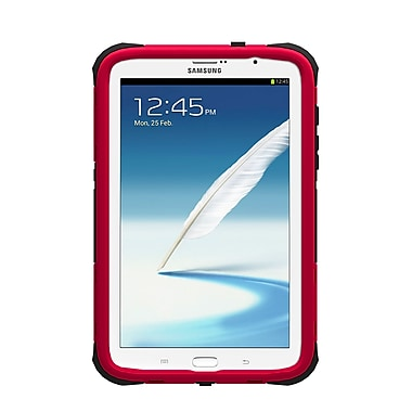 Trident Kraken Samsung Galaxy Note 8, Red