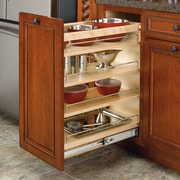 Rev-A-Shelf Base Cabinet Organizer
