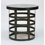Zentique Inc. Blake End Table