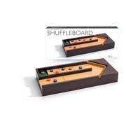 Intex Entertainment Inc Desk Top Shuffleboard Game