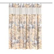Popular Bath Products Ashley Shower Curtain