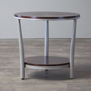 Wholesale Interiors Halo End Table