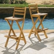 Home Loft Concept Tundra 31 Inches Bar Stool (Set of 2)