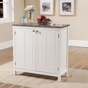 InRoom Designs Kitchen Cart