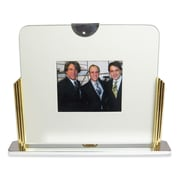 Bey-Berk Two Tone Picture Frame