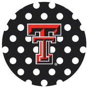 Thirstystone Texas Tech University Dots Collegiate Coaster (Set of 4)