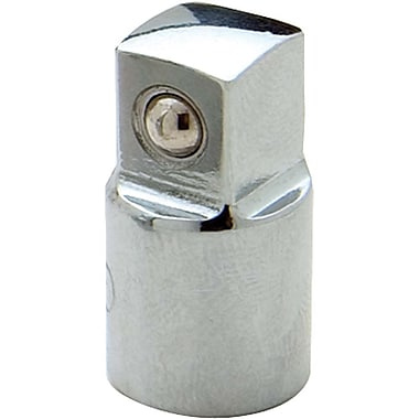 Gray Tools Chrome Adapter, 1/4