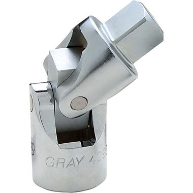 Gray Tools 3/4