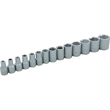Gray Tools 14 Piece 1/4