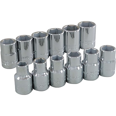 Gray Tools 12 Piece 1/2