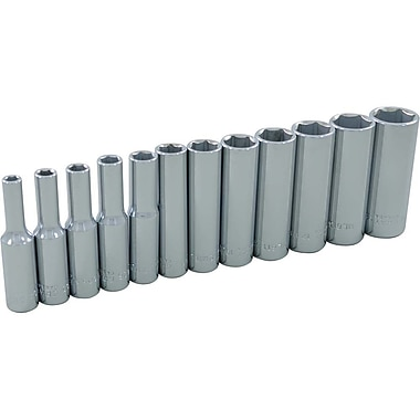 Gray Tools 12 Piece 1/4