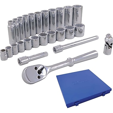 Gray Tools 26 Piece 3/8