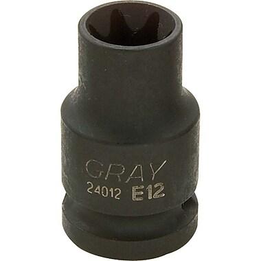 Gray Tools 3/8