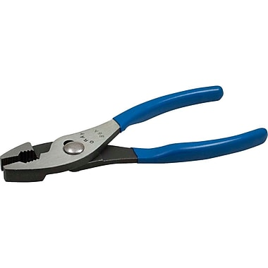 Gray Tools Slip Joint Plier, 8