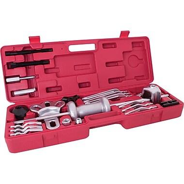 Gray Tools Slide Hammer Puller Set