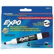 Expo Dry Erase Board Color Marker (Pack of 4)