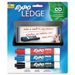 Expo Ledge Dry-Erase Marker Set (4 Pack)