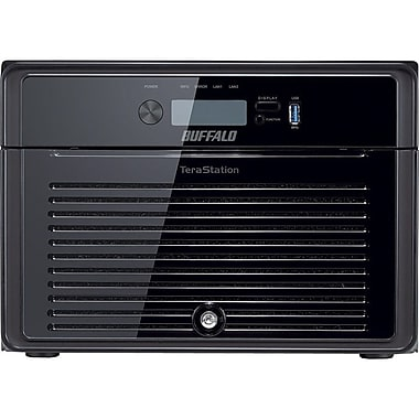 Buffalo Technology TS5800DN2408 24TB TeraStation