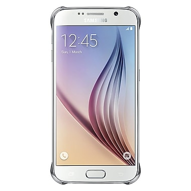 Samsung Protective Cover for GS6, Clear
