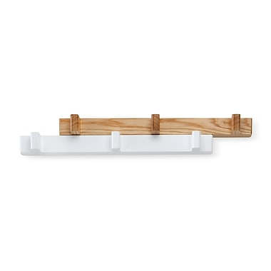 Umbra Switch Hook, White/Night