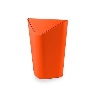 Umbra Corner Can, Orange