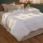 Spring Air Spring Air Down Alternative Comforter; King