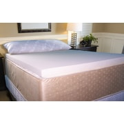 Eclipse Perfection Rest 2'' Memory Foam Topper; King