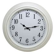 nexxt Design Emerson 20'' Round Wall Clock