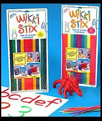 Wikki Stix Wikki Stix Neon Colors WYF078276558488
