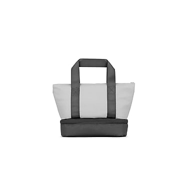 Umbra Vanity Organizer, Small, Grey/Charcoal