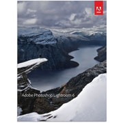 Adobe® Photoshop Lightroom 6 Multi Retail Edition, 1 User