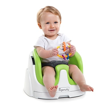 Ingenuity™ Baby Base, Lime