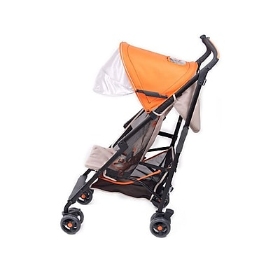 Baby Cargo 100 Series Umbrella Stroller, Simply Taupe