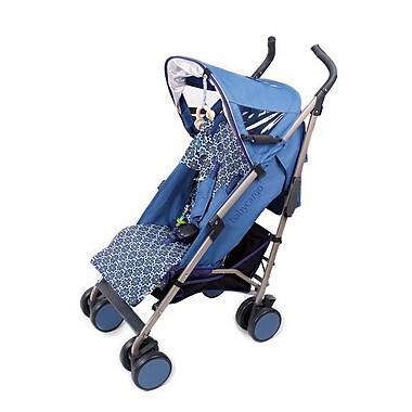 Baby Cargo 300 Series Umbrella Stroller, Ocean