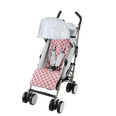 Baby Cargo 300 Series Umbrella Stroller, Smoke