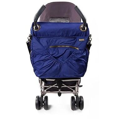 Baby Cargo Georgi Stroller Bag, Ocean & Mediterranean