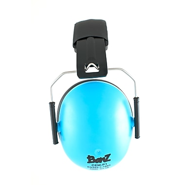 Baby Banz Ear Muffs 2 years+, Blue