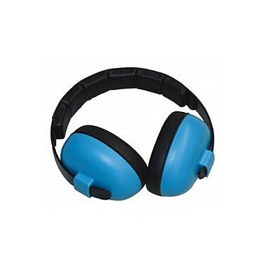 Baby Banz Ear Muffs 0-2 year, Blue